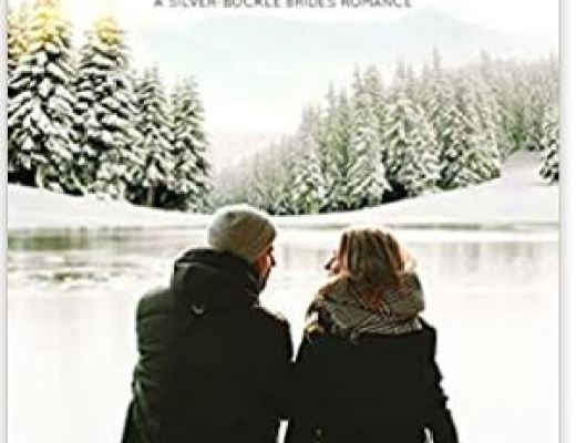 Cross-Country Christmas by Laurie Lewis – Book Review