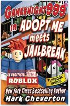 "Alt=""Gameknight999 in Adopt Me meets Jailbreak by mark cheverton"""