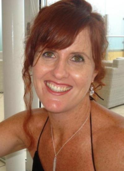 Donna Joy Usher