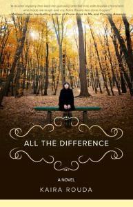 ALLTHEDIFFERENCECover