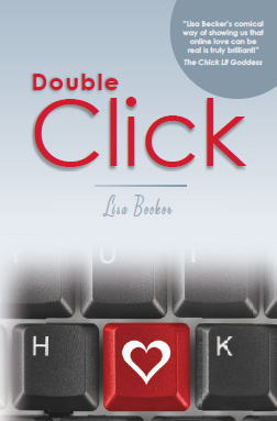 Book Cover Reveal – DOUBLE CLICK