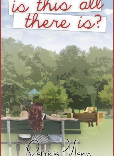 BOOK FEATURE: IS THIS ALL THERE IS?