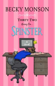 32-going-on-spinster-book-cover