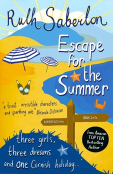 BOOK FEATURE: Escape for the Summer