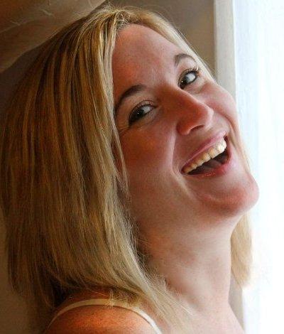 Heather Grace Stewart