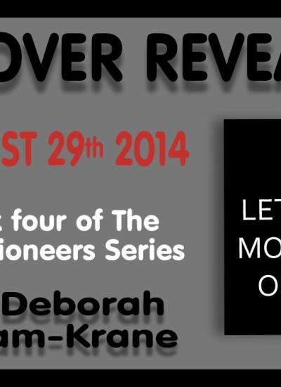 Cover Reveal: Let's Move On by Deborah Nam-Krane