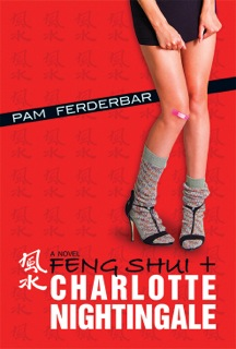 """BOOK FEATURE: """"Feng Shui and Charlotte Nightingale"""""""