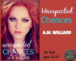 "EXCERPT: ""Unexpected Chances"""