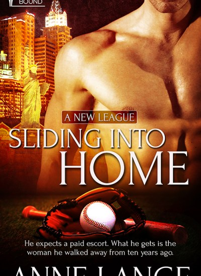 """BOOK FEATURE: """"Sliding Into Home"""""""
