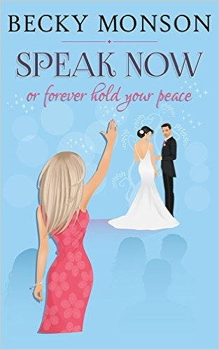 """BOOK REVIEW: """"Speak Now: or Forever Hold Your Peace"""""""