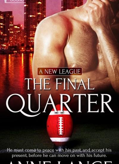 """BOOK REVIEW: """"The Final Quarter"""""""