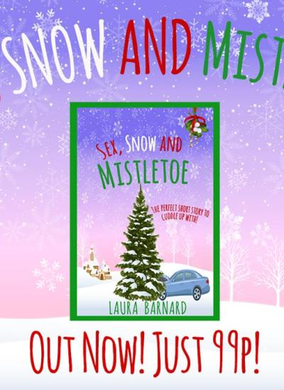 "RELEASE DAY: ""Sex, Snow and Mistletoe"""