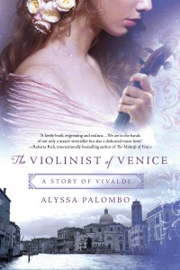 The Violinist of Venice
