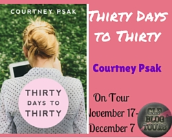 Thirty Days to Thirty (2)