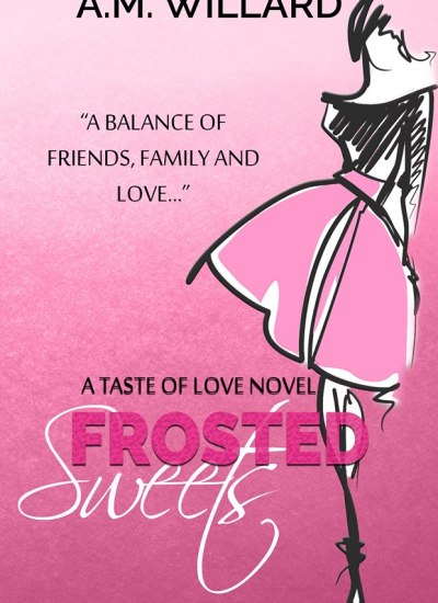 "BOOK FEATURE: ""Frosted Sweets"""
