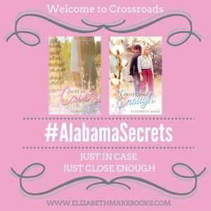JCE #AlabamaSecrets