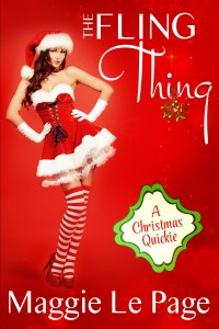 The Fling Thing E-Book Cover