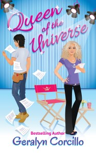 QUEEN of the UniverseCOVER