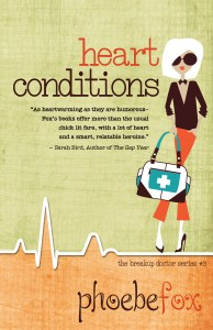 HEART CONDITIONS front