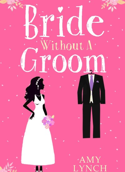 """AUTHOR INTERVIEW: Amy Lynch, author of """"Bride without a Groom"""""""