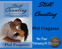"BOOK FEATURE: ""Still Counting"""