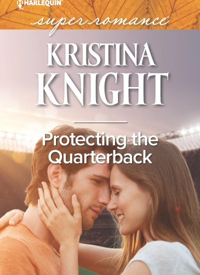 "AUTHOR AND REVIEW TOUR: ""Protecting the Quarterback"" by Kristina Knight"