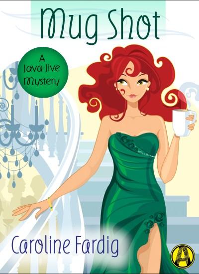 "BOOK FEATURE: ""Mug Shot: A Java Jive Mystery (Book #2)"""
