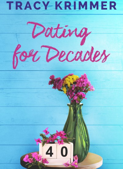 "BOOK REVIEW: ""Dating for Decades"""