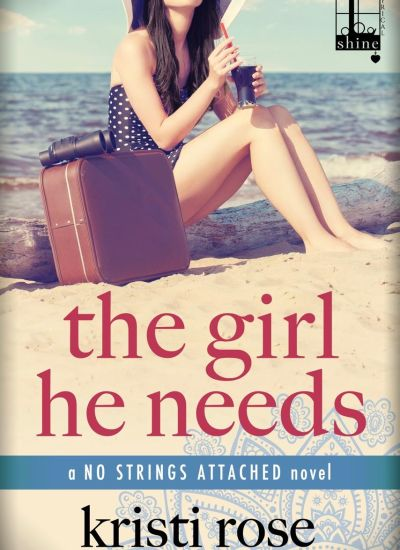 """INTERVIEW with Kristi Rose, author of """"The Girl He Needs"""""""