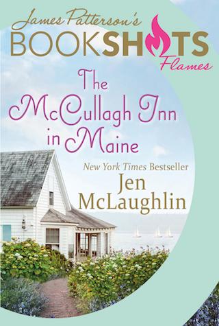"BOOK REVIEW: ""The McCullagh Inn in Maine"""