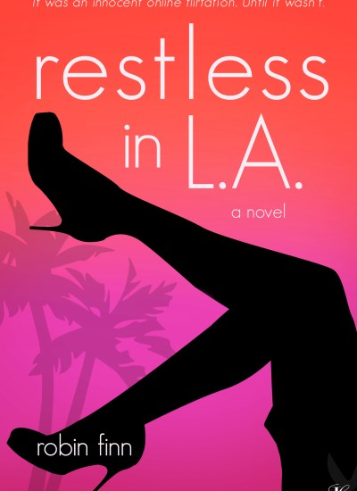 """BOOK FEATURE: """"Restless in L.A."""""""