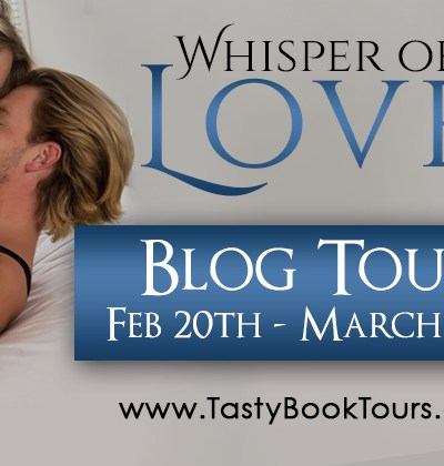 "BOOK FEATURE: ""Whisper of Love"""