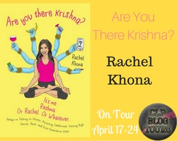 "EXCERPT: ""Are You There Krishna? It's Me, Reshma. Or Rachel. Or Whatever.: Essays on Talking to Ghosts, Accosting Celebrities, Getting High, Sexism, Race, and First-Generation Woes"""