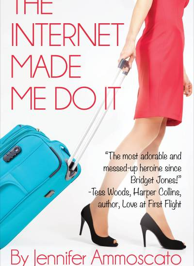 """BOOK FEATURE: """"The Internet Made Me Do It (The Avery Fowler 2.0 Trilogy Book 2)"""""""