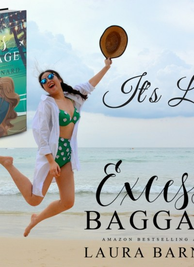 "NEW RELEASE: ""Excess Baggage"""