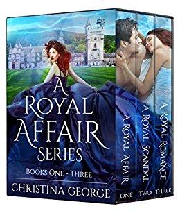 """BOOK FEATURE: """"A Royal Affair"""""""