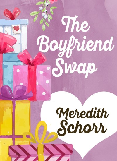 "BOOK REVIEW: ""The Boyfriend Swap"""