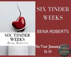 """BOOK FEATURE: """"Six Tender Weeks"""""""