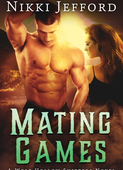 "BOOK FEATURE: ""Mating Games"""