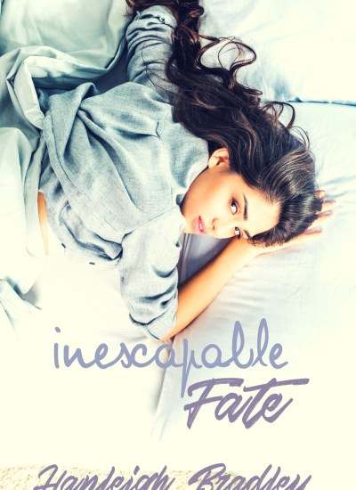 "BOOK FEATURE: ""Inescapable Fate"""