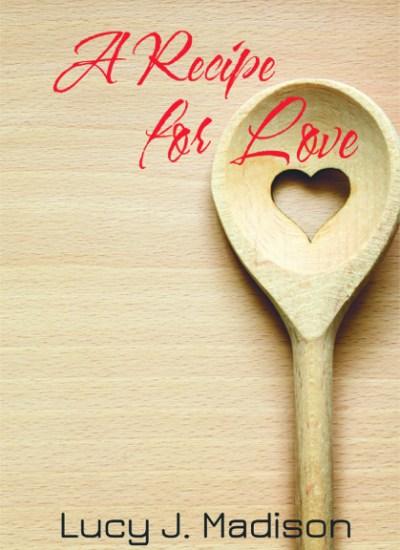 "BOOK FEATURE: ""A Recipe for Love: A Lesbian Culinary Romance"""