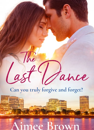 "BOOK REVIEW: ""The Last Dance"""