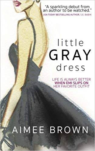 "BOOK REVIEW: ""Little Gray Dress"""