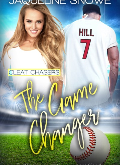 "BOOK FEATURE: ""The Game Changer"""