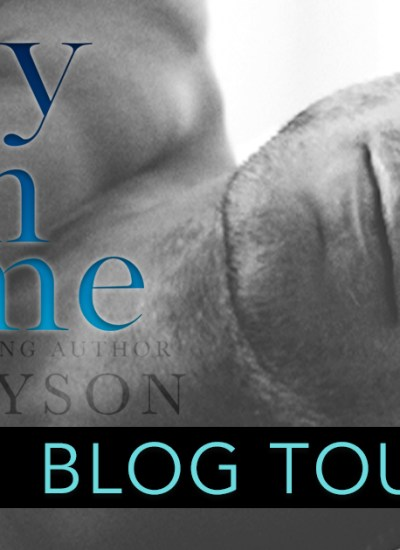 "EXCERPT: ""Stay With Me"" by K.L. Grayson"