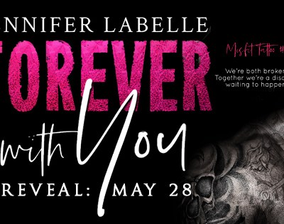 "COVER REVEAL: ""Forever With You"""