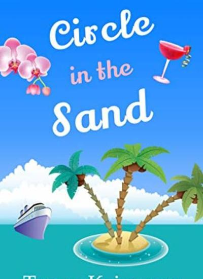 "BOOK REVIEW: ""Circle in the Sand"" by Tracy Krimmer"