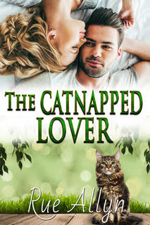 "BOOK FEATURE: ""The Catnapped Lover"" by Rue Allyn"