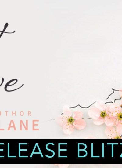 "RELEASE BLITZ: ""Just Love"" by Prescott Lane"