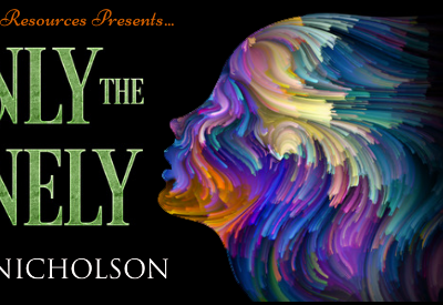 "BOOK FEATURE: ""Only The Lonely"" by Joanne Nicholson"